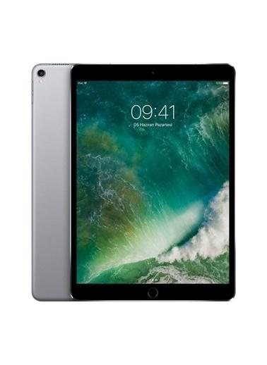 """Apple 10.5"""" iPad Pro Wi-Fi + Cellular 64GB S Grey Renkli"""